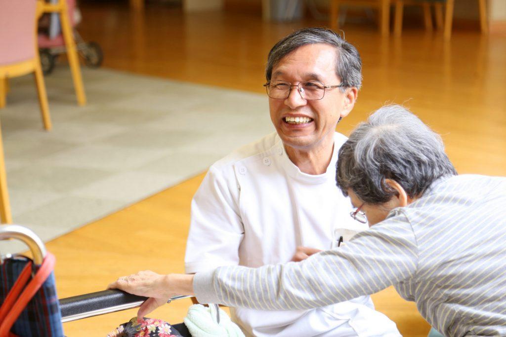 理学療法士・大北 昇一先生